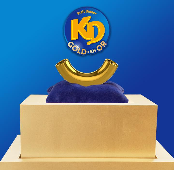 KDs Gold Standard
