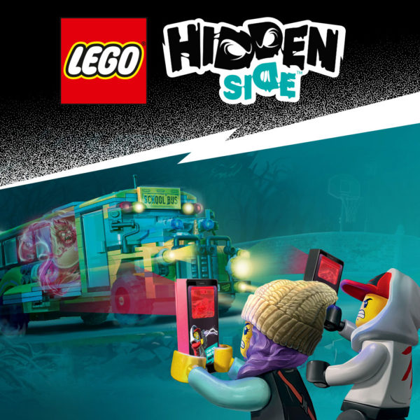 LEGO | Hidden Side