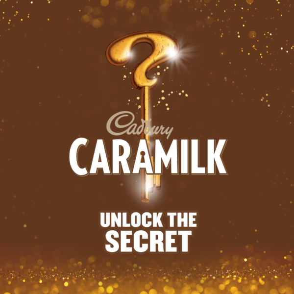 Caramilk | Unlock the Secret