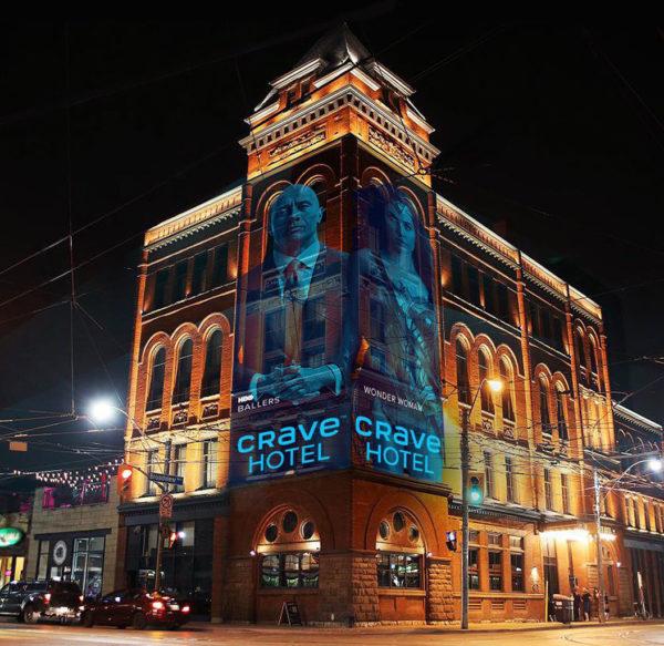 Crave Hotel