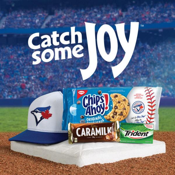 Catch Some Joy