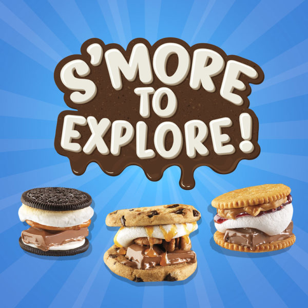 S'More to Explore!