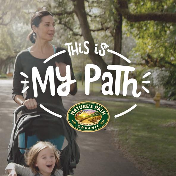 On My Path